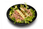Tonhal saláta